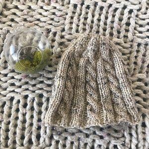 Accessories - Knit Hat